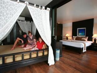 Chaweng Cove Beach Resort Samui - Guest Room