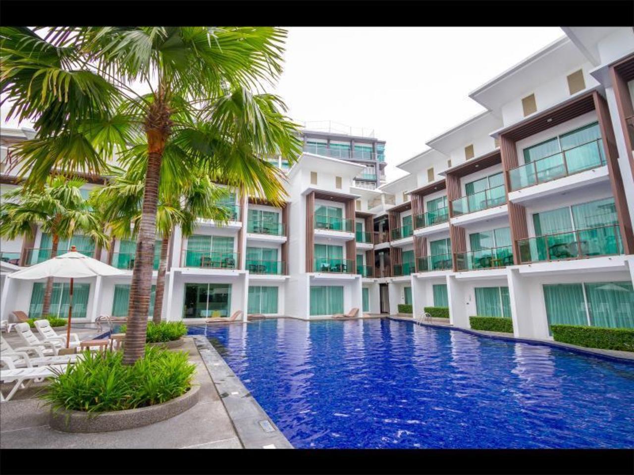 โรงแรมพริม่า วิลลา (Prima Villa Hotel)