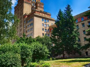 Hotel International Prague - Free Parking till 31 March 2021 - image 4