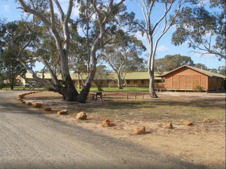 Little Desert Nature Lodge photo 1
