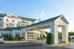 Get Coupons Hilton Garden Inn Joplin