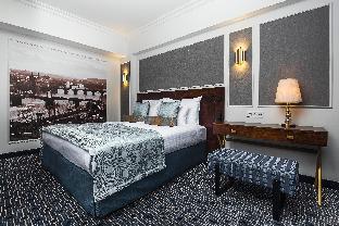 Hotel International Prague - Free Parking till 31 March 2021 - image 1