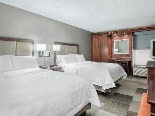 Hampton Inn Boston / Marlborough
