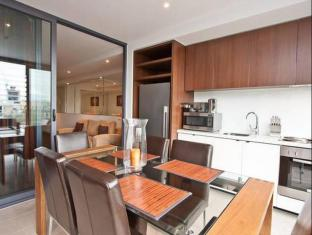 Melbourne Holiday Apartments Northbank