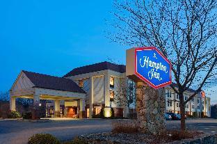 Reviews Hampton Inn Franklin / Milford