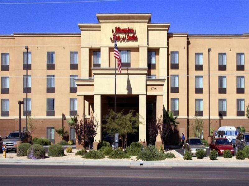 Hampton Inn and Suites Kingman - AZ Hotel Kingman (AZ), United States
