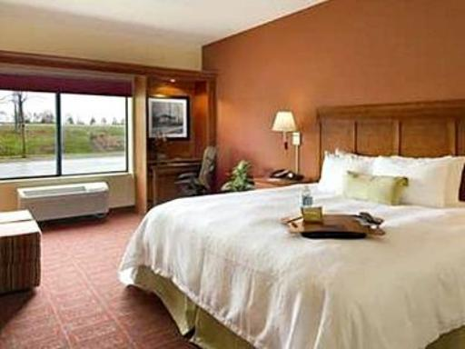 Hampton Inn Joliet - I-55 - IL. Hotel hotel accepts paypal in Joliet (IL)
