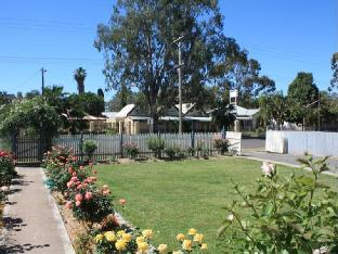 Best PayPal Hotel in ➦ Bourke: Major Mitchell Motel