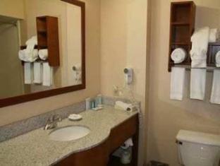 Best PayPal Hotel in ➦ Marion (IN): Comfort Suites Marion Baldwin Avenue
