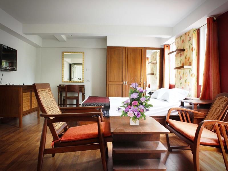 拉古纳服务式公寓,เดอะ ลากูน่า เซอร์วิส อพาร์ตเมนท์
