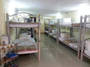 パラダイス ドーム ルーム Paradise Dorm Room