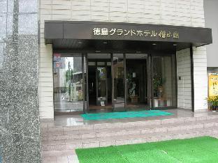 도쿠시마 그랜드 호텔 카이라쿠엔 image