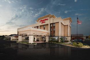 Reviews Hampton Inn Tulsa Broken Arrow