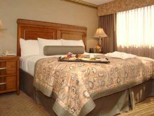 booking.com Embassy Suites Seattle Bellevue Hotel
