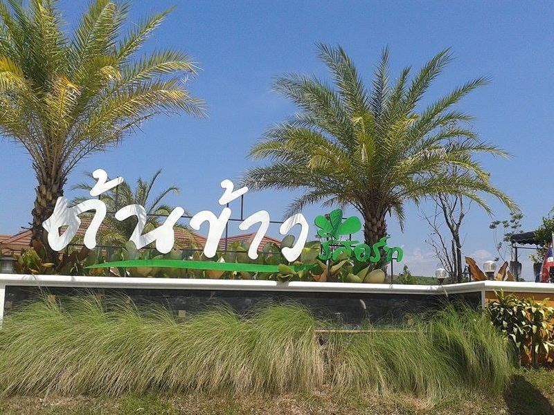 Tonkao Resort,ต้นข้าวรีสอร์ต