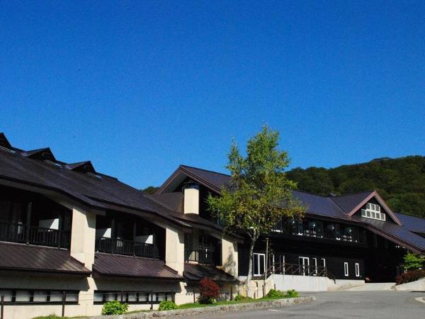 ホテル 城ヶ倉