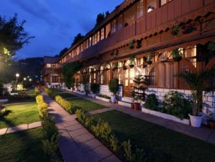 Hotel Grand View - Dalhousie