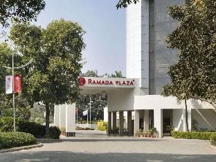 Get Promos Ramada Plaza JHV Hotel