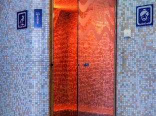Mercure Budapest Museum Hotel Budapest - Steam bath