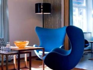 Hotel Riddargatan Stockholm - Suite Room