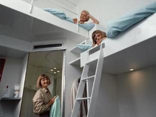 캡 인 익스프레스 호텔 코펜하겐 - 게스트 룸