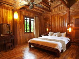 Long Beach Resort - Phu Quoc Island Phu Quoc Island - Ancient Suite
