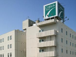 Chisun Hotel Koriyama image