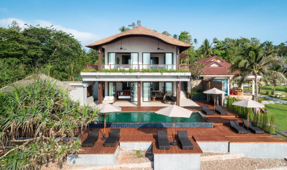 SAAI Resort