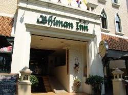 Bhiman Inn Hotel Bangkok