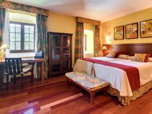Barcelo Hotel Monasterio de Boltana