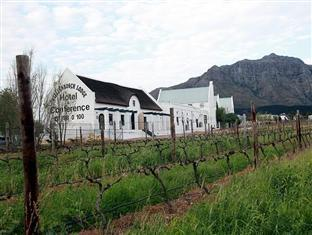 Stellenbosch Lodge Stellenbosch - Vineyards