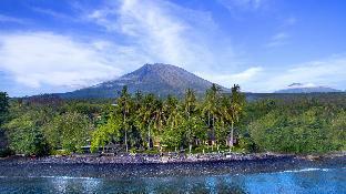 Mimpi Resort Tulamben, Dive & SPA