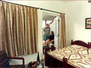 Maria Rosa Resort North Goa - Standard Air Conditioning