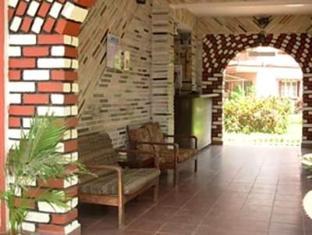 Maria Rosa Resort North Goa - Lobby