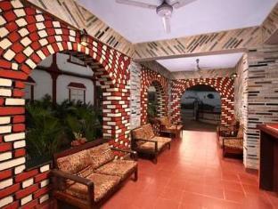 Maria Rosa Resort North Goa - Interior