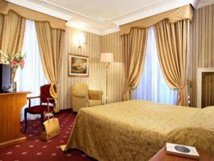 Hotel Pace Helvezia photo 3