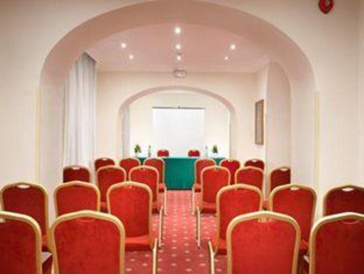 Hotel Pace Helvezia photo 5