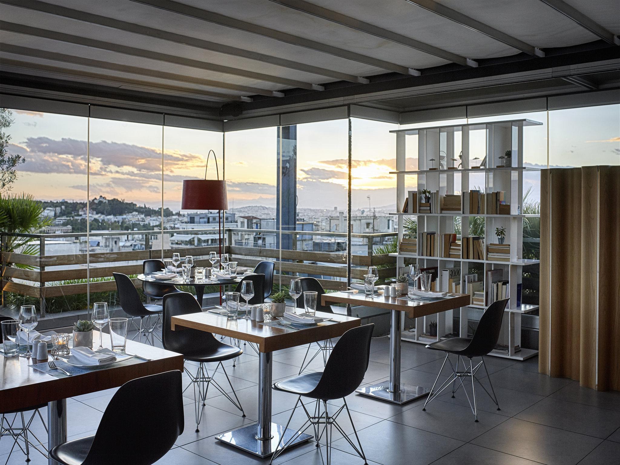 Fresh Hotel – Athens 4