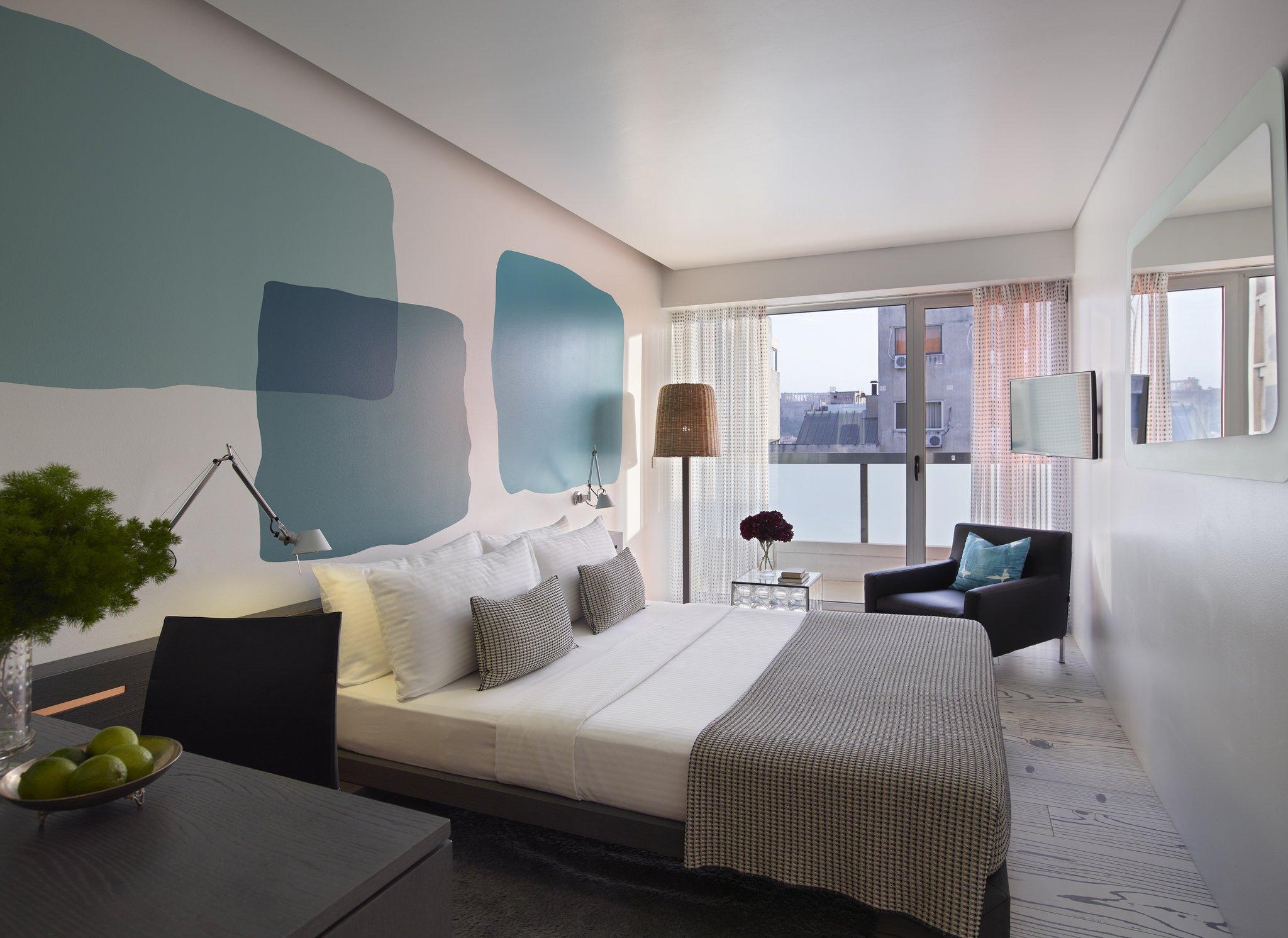 Fresh Hotel – Athens 5