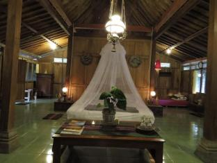 Rumah Limasan Jawa Homestay - Yogyakarta