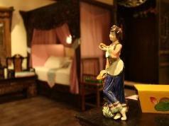 Old Chengdu Inn, Chengdu