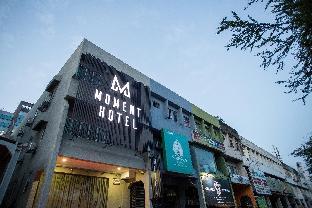 Moment Hotel