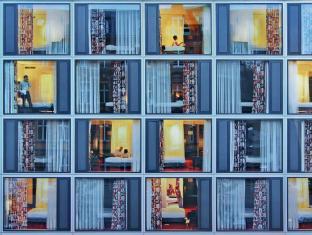 ARCOTEL Velvet Berlin Berlin - Viesnīcas ārpuse