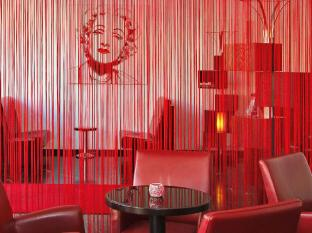 ARCOTEL Velvet Berlin Berlin - bar/salon