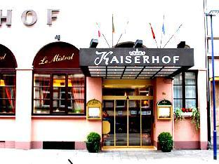 Hotel in ➦ Offenbach Am Main ➦ accepts PayPal