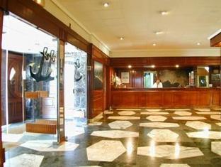 HLG Gran Hotel Samil Vigo - Reception
