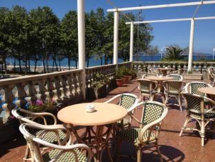 HLG Gran Hotel Samil Vigo - Food and Beverages
