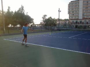 HLG Gran Hotel Samil Vigo - Sports and Activities