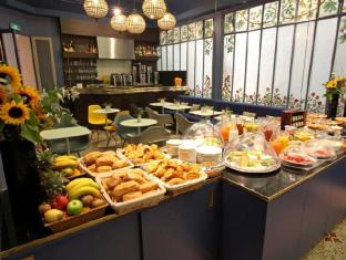 Golden Tulip Little Palace Paris - Food and Beverages