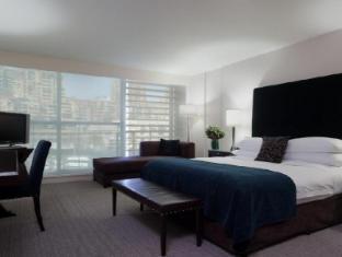 Blue Sydney A Taj Hotel Sydney - Deluxe Pier View King